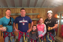 Sky Tours at YMCA Union Park Camp, Dubuque, United States