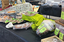 Keauhou Farmer's Market, Keauhou, United States