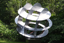 West Branch Gallery & Sculpture Park, Stowe, United States
