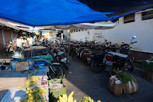 Goubert Market, Pondicherry, India