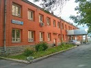 Клинико-диагностический центр, МАУ, Московская улица на фото Екатеринбурга