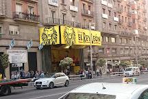 El Rey Leon, Madrid, Spain