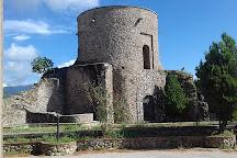 Antica Torre di Guardia Piemontese, Guardia Piemontese, Italy
