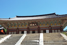 Hwaeomsa Temple, Gurye-gun, South Korea