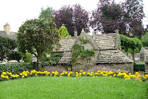 The Model Village, Bourton-on-the-Water, United Kingdom