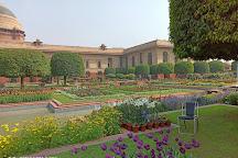 Mughal Garden, New Delhi, India