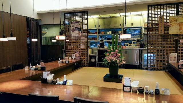 Ootoya Japanese Restaurant (Singapore)