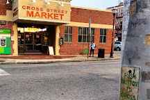Cross Street Market, Baltimore, United States