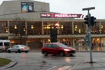 Malmo Opera, Malmo, Sweden