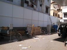 AMMA SERVICE STATION karachi
