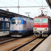Station  Břeclav nádraží