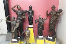 Raja Dinkar Kelkar Museum, Pune, India