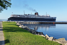 Port of Ludington Maritime Museum, Ludington, United States