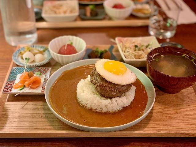 Aoi Kitchen