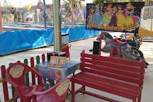 Gandilandia Parque de Atracciones, Playa de Gandia, Spain