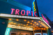 Tropic Cinema, Key West, United States