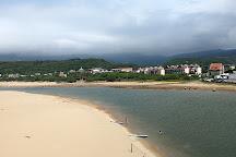 Fulung Beach, Gongliao, Taiwan