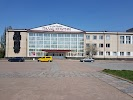 Пам`ятник Лесі Українки на фото Новограда-Волынского