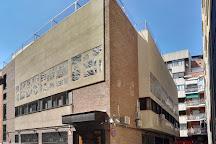 Comunidad Israelita en Madrid, Madrid, Spain
