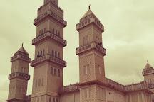 Grande Mosquee, Yamoussoukro, Ivory Coast
