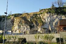 Cave des Producteurs de Montlouis-Sur-Loire, Montlouis-sur-Loire, France