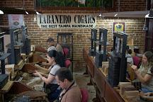 Tabanero Cigars, Tampa, United States