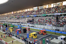 Buddh International Circuit, Greater Noida, India