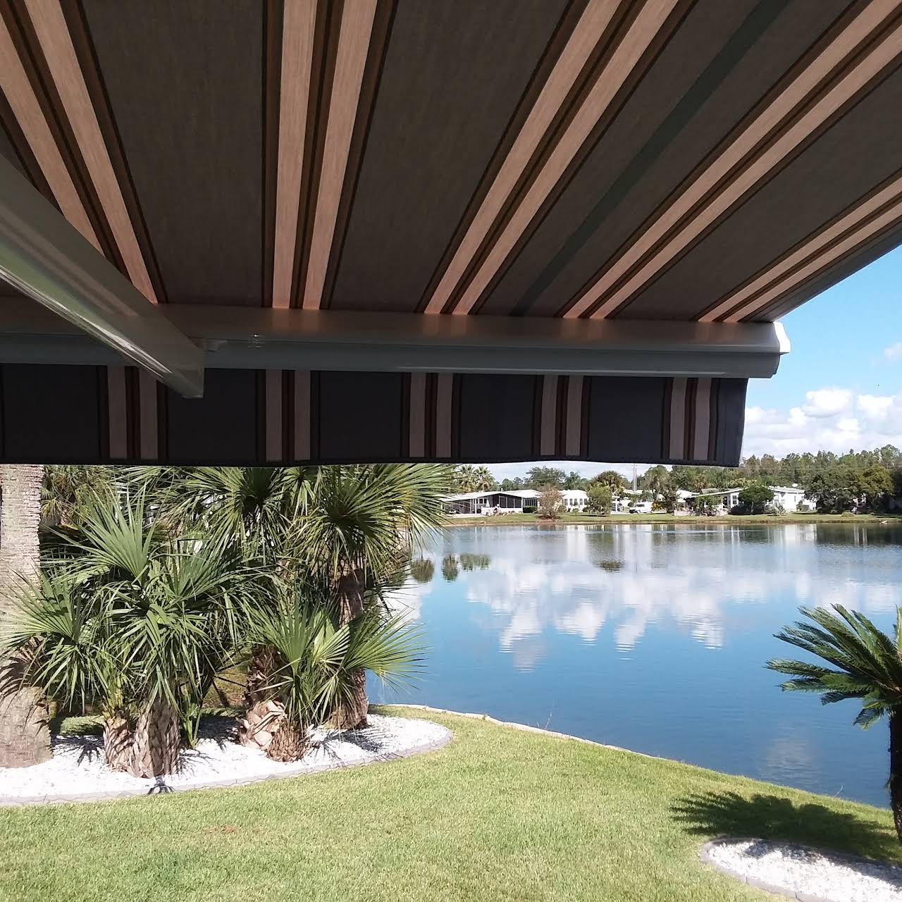 Shadetree Awnings of Florida LLC - Retractable Awning Supplier