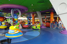 Disney's Hollywood Studios, Orlando, United States