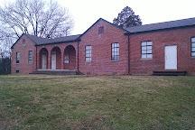 Green McAdoo Cultural Center, Clinton, United States
