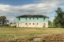 Lower 9th Ward, New Orleans, United States