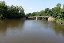 Historic New Bridge Landing, River Edge, United States