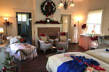 Edison & Ford Winter Estates, Fort Myers, United States