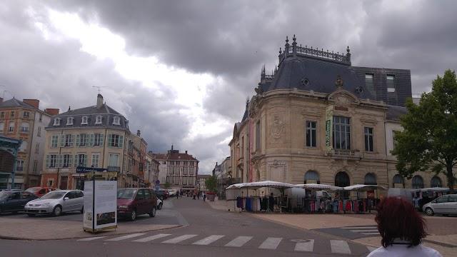 Musée des beaux-arts et d'archéologie de Châlons-en-Champagne