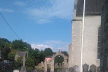 Duiske Abbey, County Kilkenny, Ireland