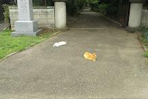 Yatsurugi Hachiman Shrine, Kisarazu, Japan