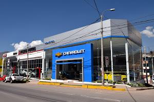 Incamotors Chevrolet 0