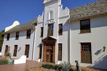 Oliewenhuis Art Museum, Bloemfontein, South Africa