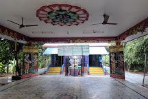Srikalahasthi Temple, Srikalahasti, India