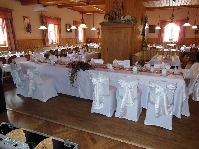 Gasthaus zum Heinerl Martina Lerch