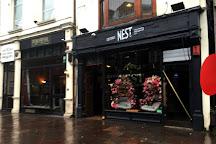 Nest 23, Cardiff, United Kingdom