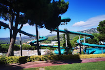 Water World Lloret, Lloret de Mar, Spain