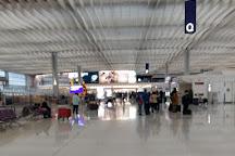Wellness (Terminal 1), Hong Kong, China