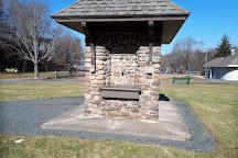 Victoria Park, Truro, Canada
