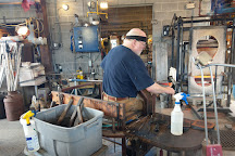 Icefire Glassworks, Cannon Beach, United States