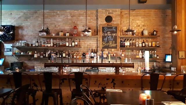 Lumbertown Ale House