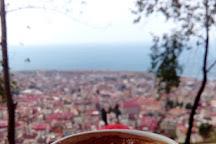 Boztepe, Trabzon, Turkey