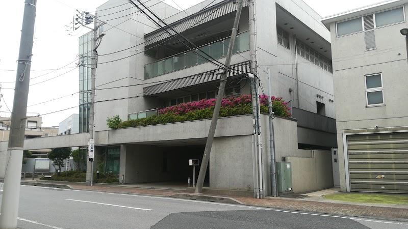 千葉市 新宿公民館