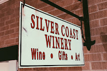 Silver Coast Winery Tasting Room, Southport, United States