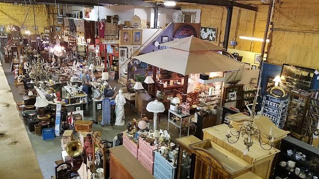 Antiques Center of Cape Cod
